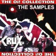 Crux, Oi! Collection (CD)