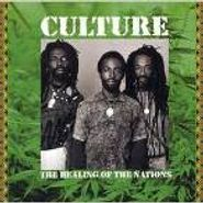 Culture, The Healing Of The Nations (CD)
