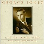 George Jones, Cup of Loneliness: The Classic Mercury Years (CD)
