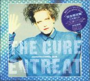 The Cure, Entreat: Recorded Live At Wembley- July 89 [Japanese Import, Limited Edition] (CD)