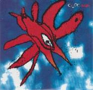 The Cure, High [Single] (CD)