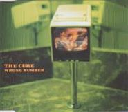 The Cure, Wrong Number (CD)