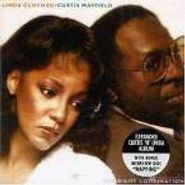 Curtis Mayfield, Right Combination / Can't Let This Good Thing Get Away  (CD)
