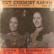 "Cut Chemist, Adidas To Addis (12"")"