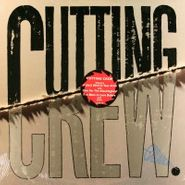 Cutting Crew, Broadcast (LP)