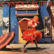 Cyndi Lauper, She's So Unusual [Japanese] (LP)