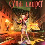 Cyndi Lauper, A Night To Remember (LP)