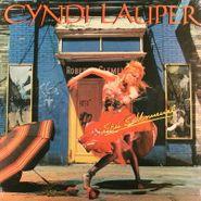 Cyndi Lauper, She's So Unusual [Canadian] (LP)