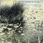 Dorothy Donegan, September Song [Import] (CD)