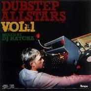 DJ Hatcha, Dubstep Allstars Vol. 1: Mixed by DJ Hatcha (CD)