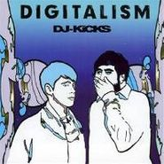 Digitalism, DJ-Kicks (CD)