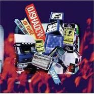 DJ Shadow, In Tune And On Time (CD)