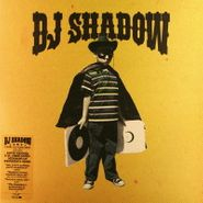 DJ Shadow, The Outsider (LP)