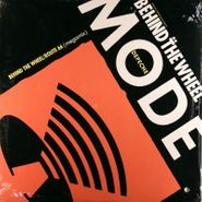 "Depeche Mode, Behind The Wheel / Route 66 (12"")"