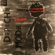 "Depeche Mode, John The Revelator / Lilian (Chab Dub) (12"")"