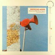 "Depeche Mode, Never Let Me Down Again (Tsangarides Mix) (12"")"