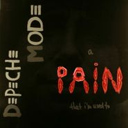 """Depeche Mode, A Pain That I'm Used To (12"""")"""