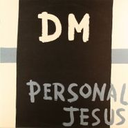 "Depeche Mode, Personal Jesus [Limited Edition] (12"")"