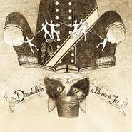 Daedelus, Throw A Fit - EP (CD)