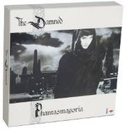The Damned, Phantasmagoria [Mini-LP Box Set] (CD)