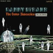 Danny Breaks, The Outer Dimension (CD)