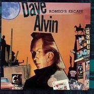 Dave Alvin, Romeo's Escape (LP)
