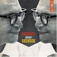 Dave Brubeck, Brubeck Plays Brubeck (CD)