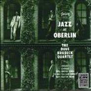 The Dave Brubeck Quartet, Jazz At Oberlin (CD)