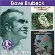 Dave Brubeck, Truth Is Fallen / Brother, the Great Spirit Made Us All (CD)