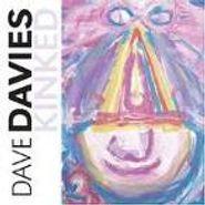 Dave Davies, Kinked (CD)