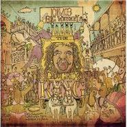 Dave Matthews Band, Big Whiskey and the GrooGrux King(CD)