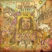 Dave Matthews Band, Big Whiskey And The Groogrux King (CD)