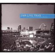 Dave Matthews Band, DMB Live Trax Vol 13: Busch Stadium, St. Louis, Missouri 06/07/08 (CD)