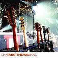 Dave Matthews Band, Live Trax Vol. 4: Classic Amphitheatre, Richmond, VA April 30, 1996 (CD)