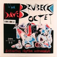 "The Dave Brubeck Octet, Distinctive Rhythm Instrumentals [Record Store Day 2012] (10"")"
