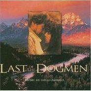 David Arnold, Last of the Dogmen [OST] (CD)