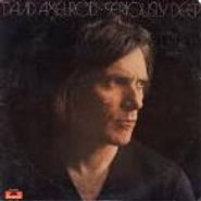 David Axelrod, Seriously Deep (CD)