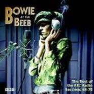 David Bowie, Bowie At The Beeb [Limited Edition] (CD)