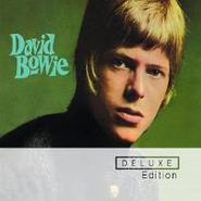 David Bowie, David Bowie [Deluxe Edition] (CD)