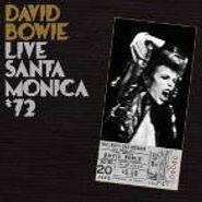 David Bowie, Live In Santa Monica '72 (CD)