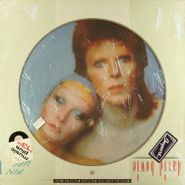 David Bowie, Pin Ups [Picture Disc] (LP)
