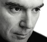 David Byrne, Grown Backwards (CD)