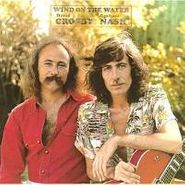 Crosby & Nash, Wind On The Water (CD)