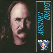 David Crosby, King Biscuit (CD)