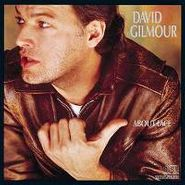 David Gilmour, About Face (CD)