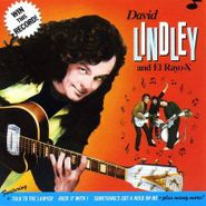 David Lindley, Win This Record! (CD)
