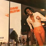 David Ruffin, In My Stride (LP)