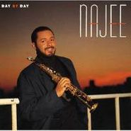 Najee, Day By Day (CD)