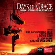 Various Artists, Days of Grace [OST] (CD)