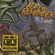 "A Day To Remember, All I Want (7"")"